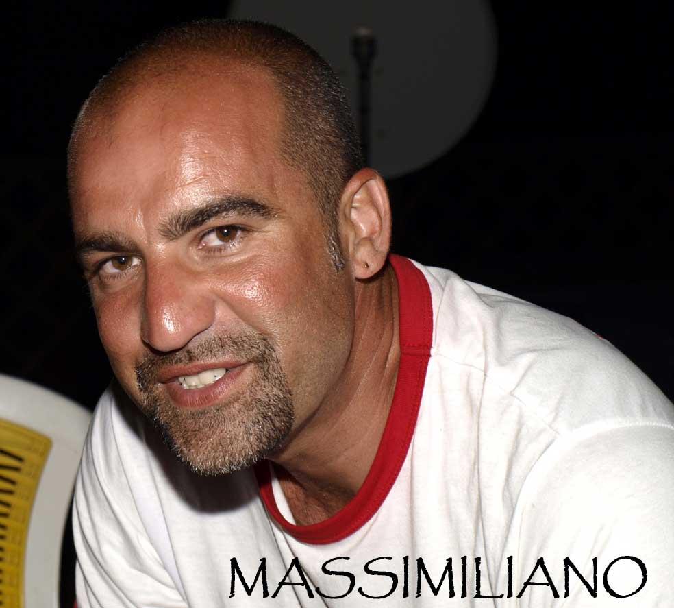 Massimiliano Tesei