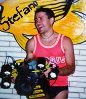 Stefano D'Urso